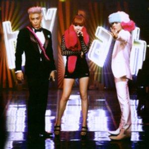 Image pour 'GD&TOP feat. Park Bom'