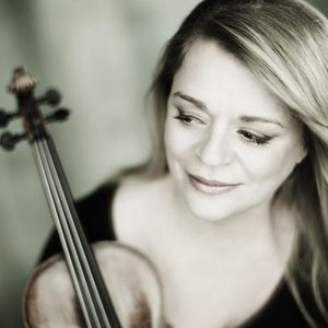 Image for 'Angèle Dubeau: Violin/Violon; Anton Kuerti: Piano (Schubert)'