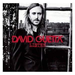 Image pour 'David Guetta feat. Nicki Minaj & Afrojack'