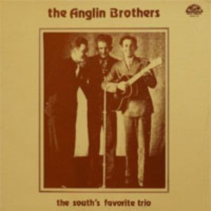Image for 'The Anglin Brothers'