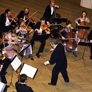 Image for 'Moscow Chamber Orchestra'