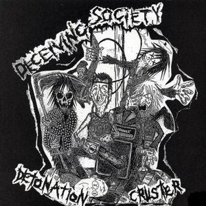 Image for 'DECEIVING SOCIETY'
