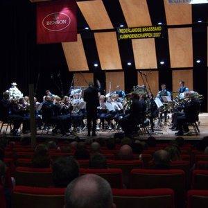 Imagem de 'Brass Band De Wâldsang'