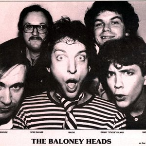 Image for 'Baloneyheads'