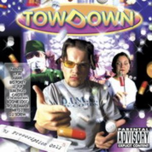 Image for 'Tow Down'