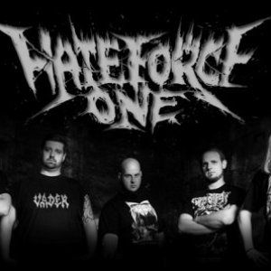 Image for 'Hate Force One'