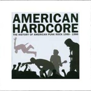 Image for 'American Hardcore'