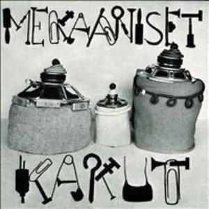 Image for 'Mekaaniset Kakut'