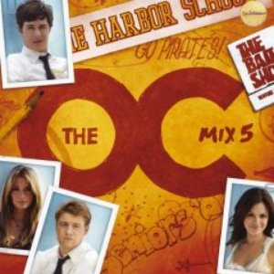 Image for 'The OC Mix 5'