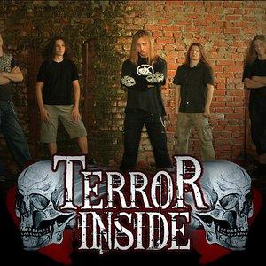 Image for 'Terror Inside'
