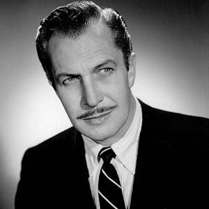 Image for 'Vincent Price'