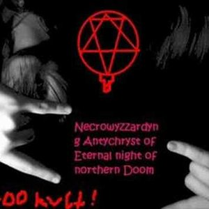 Image for 'Necrowyzzardyng Antychryst of Eternal night of northern Doom'