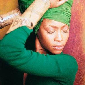 Image for 'Eryka Badu & Ziggy Marley'