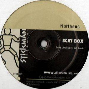 Image for 'Matthaus'
