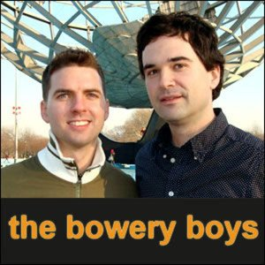 Image for 'The Bowery Boys'