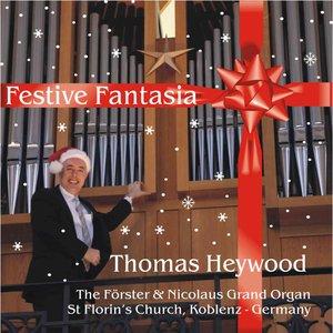 Image for 'Thomas Heywood'