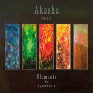 Image for 'Akasha Voices'