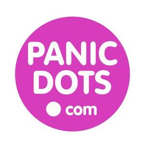 Imagem de 'Panic Dots'