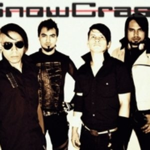 Image for 'Snow Crash'