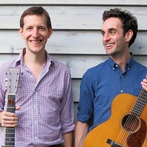 Image for 'Julian Lage & Chris Eldridge'