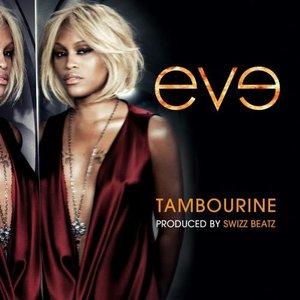 Image for 'Eve Feat. Swizz Beatz'