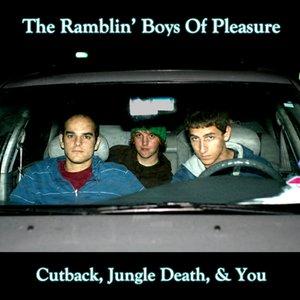 Image for 'The Ramblin' Boys of Pleasure'