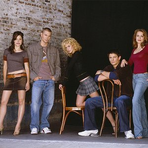 Image for 'One Tree Hill'