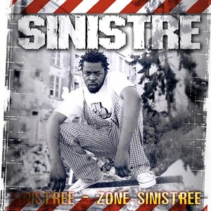 Image for 'Sinistre'