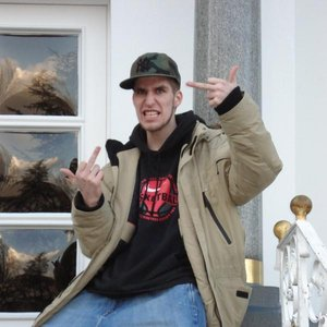 Image for 'Headtrick'