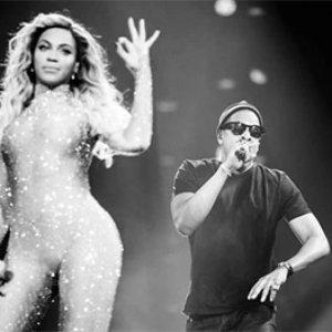 Bild für 'Beyoncé, Jay Z'