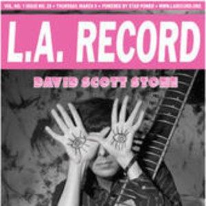 Image for 'David Scott Stone'