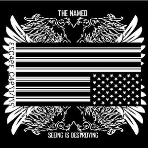 Image for 'The Named'
