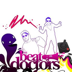 Image for 'The Beat Doctors'