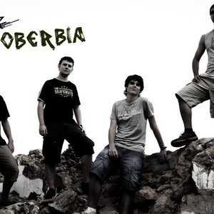 Image for 'Soberbia'