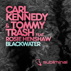 Image pour 'Carl Kennedy & Tommy Trash feat. Rosie Henshaw'