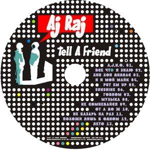 Image for 'Aj Raj'