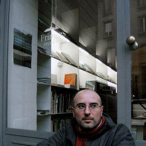 Image for 'Giuseppe Ielasi'