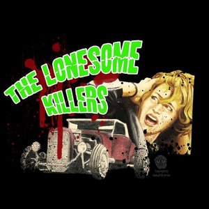 Image for 'The Lonesome Killers'