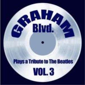 Image for 'Graham BLVD'