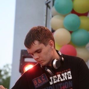 Image for 'DJ Gerasimov'