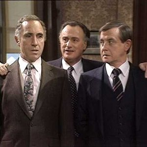 Image for 'Yes Minister'