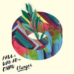 Image for 'FAUL & WAD AD vs PNAU'
