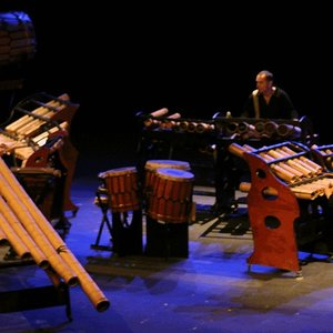 Image for 'Bamboo orchestra Marseille'