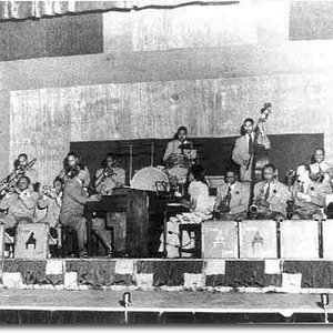 Image for 'Earl Hines & His Orchestra'