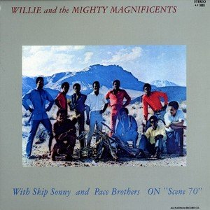 Image for 'Willie and The Mighty Magnificents'