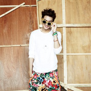 Image for '이민호'