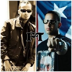 Image for 'Arcangel Ft. Daddy Yankee'
