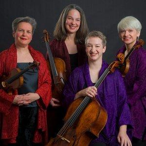 Image for 'The Colorado Quartet'