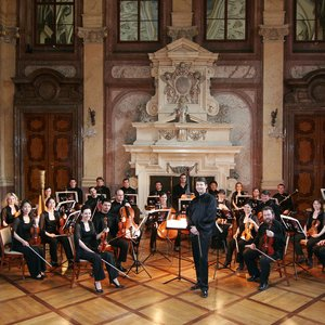 Image for 'Czech Chamber Philharmonic'
