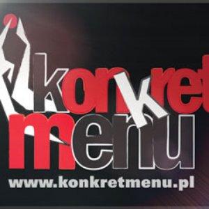Image for 'Konkret Menu'